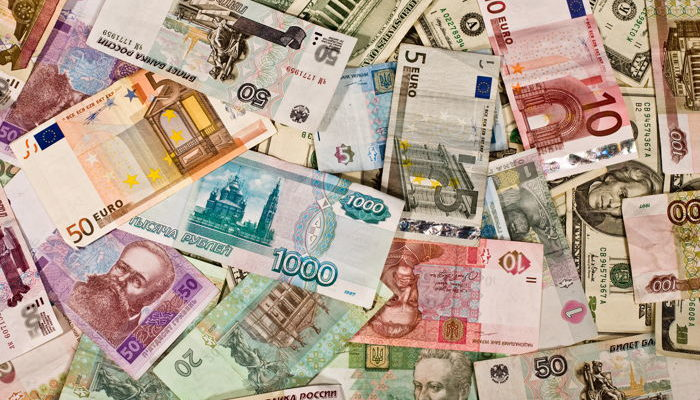 Foreign Currency Exchange Broker